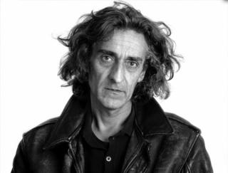 Retrato de Paulo Nozolino realizado por Jorge Ontalba