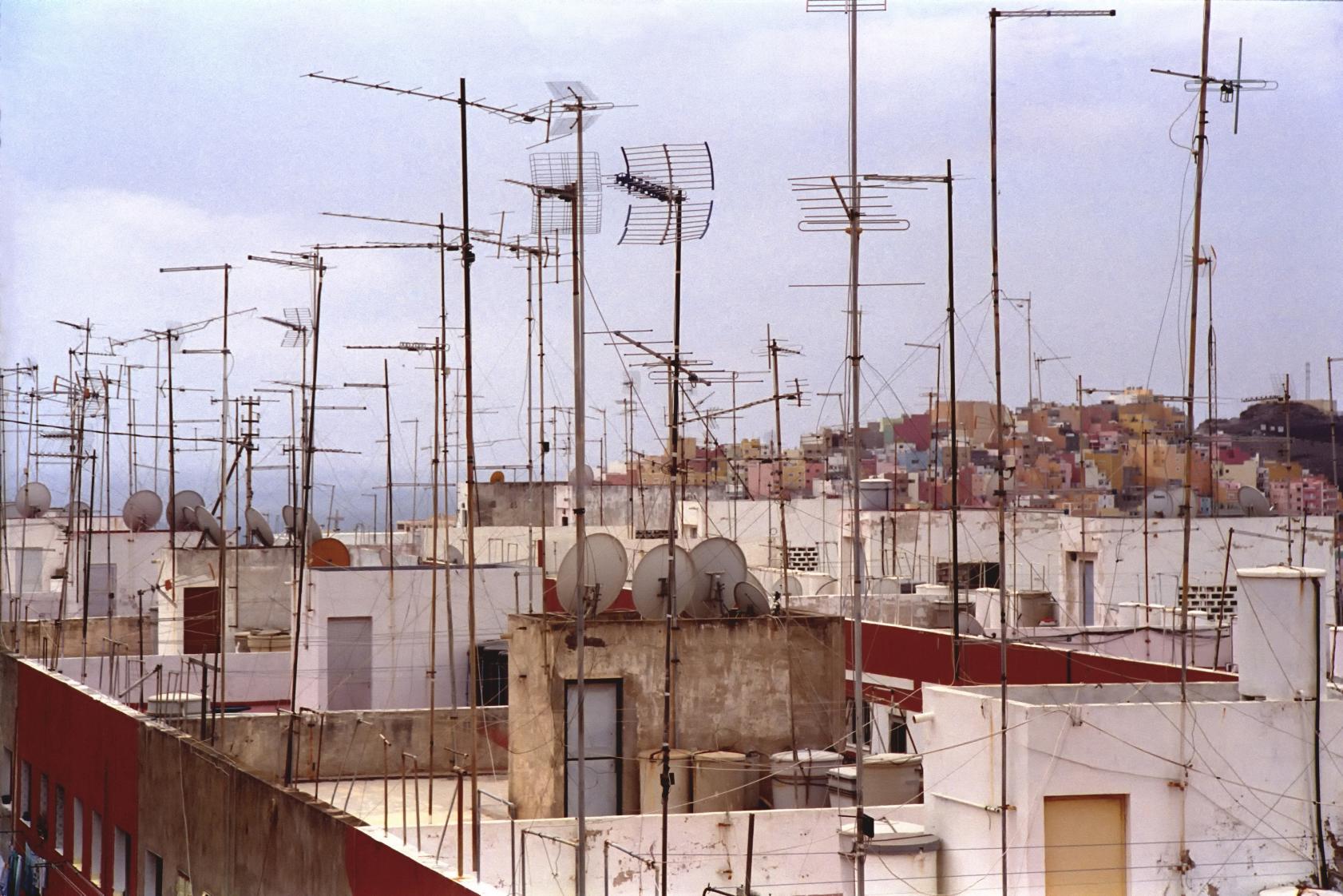 Sin título 20 (Serie AUSENCIA presente) (2002) - Alvaro Pérez Mulas