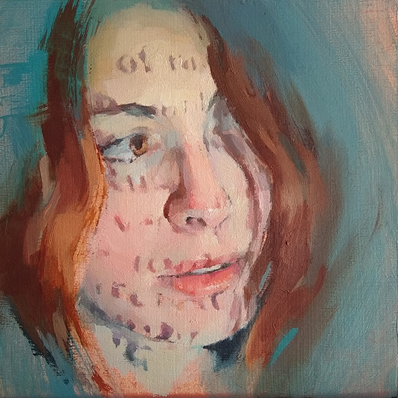 Written woman (2020) - Patricia Villamarín