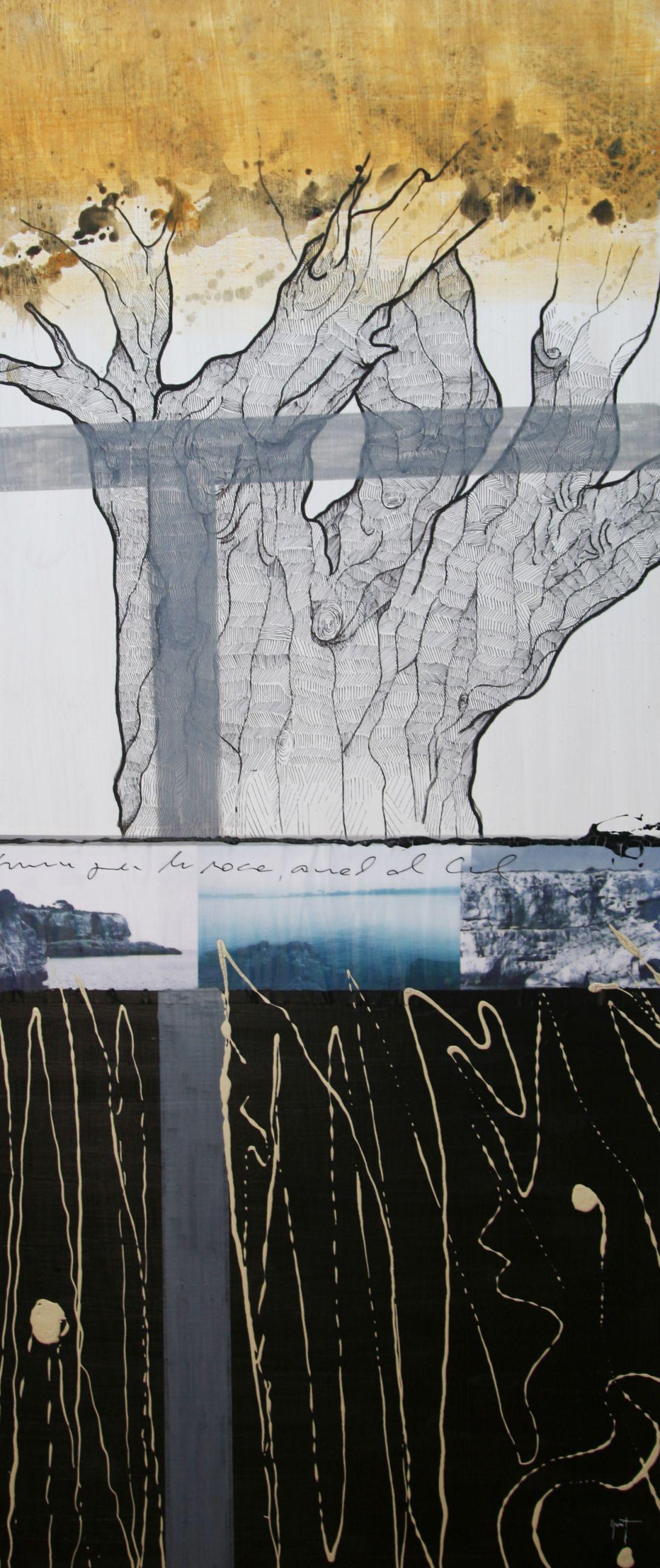 Arbre de tardor (2016) - Llorenç Garrit