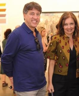 Selmo & Genny Nissenbaum
