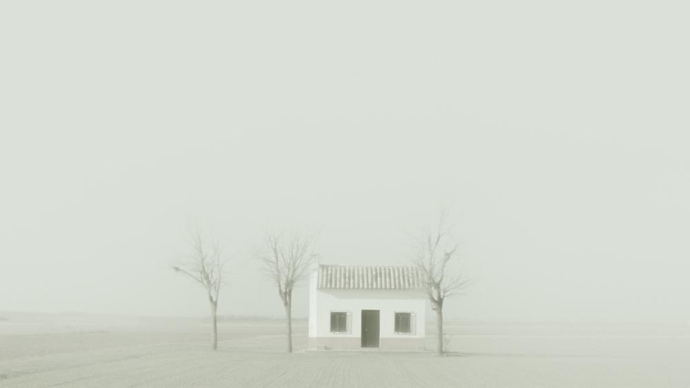 Aislados (2015) - Víctor Casas