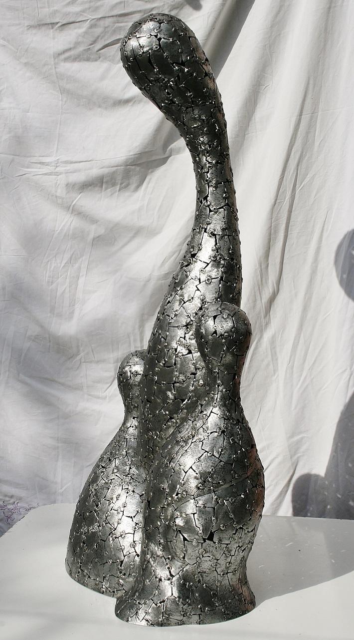 Prequeñez del Ser (2012) - Serástian Asécas