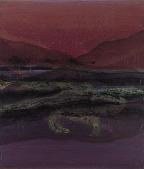 Paisaje Abstracto (2010) - Manolo Granado