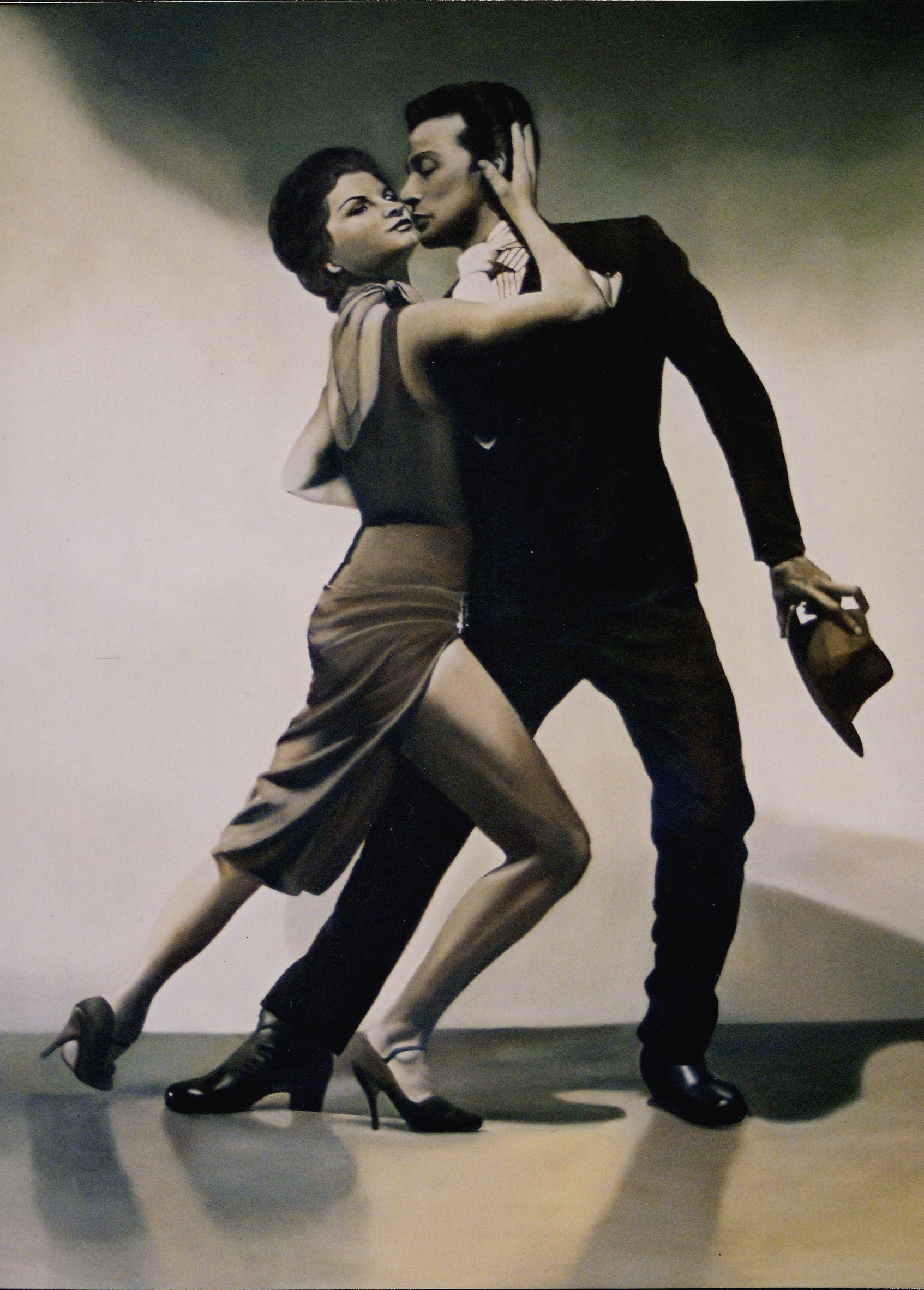A History of Tango (2014) - Trinidad Ball