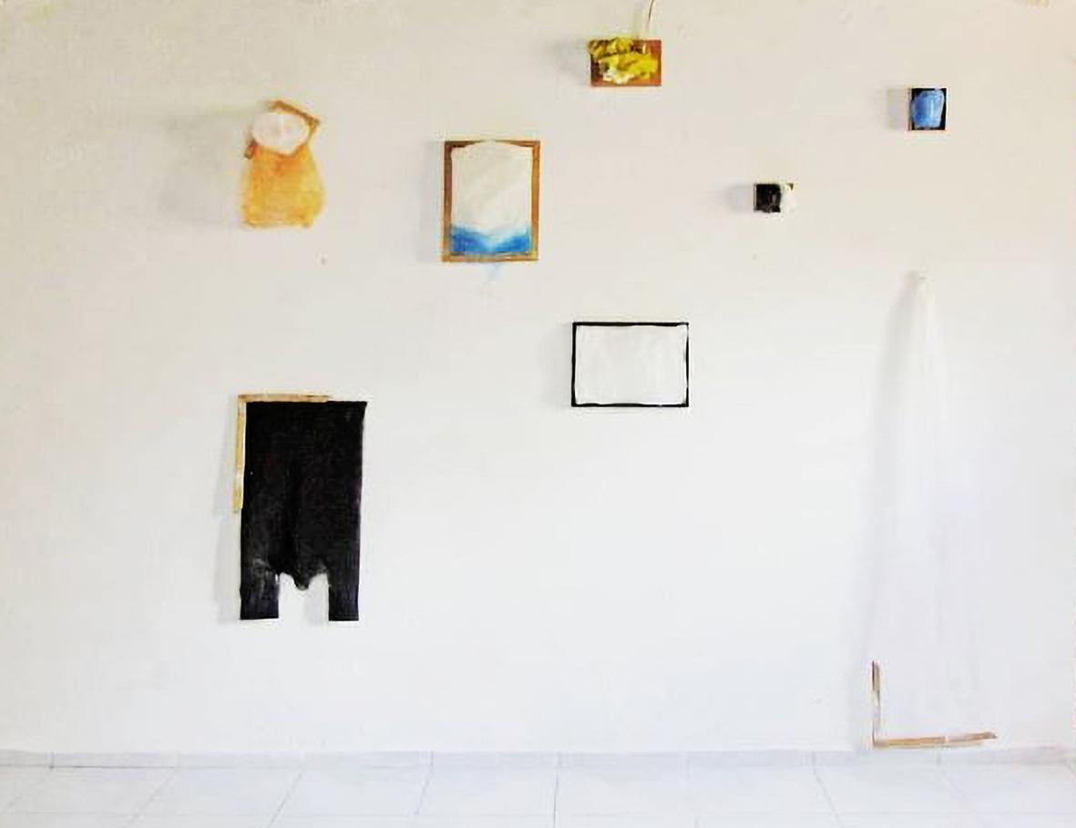 """paisaje pop"" (2018) - Eder Castillo"