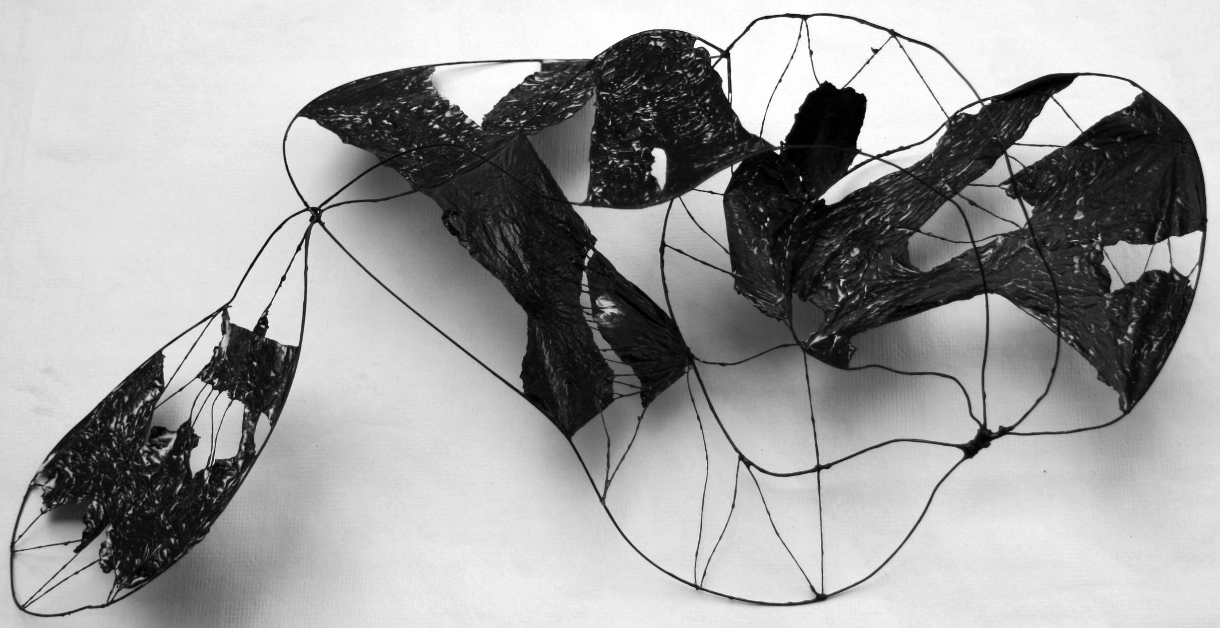 Piedra y piel - La roca (2011) - Ada Pérez García