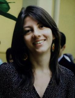 Daniela Serna
