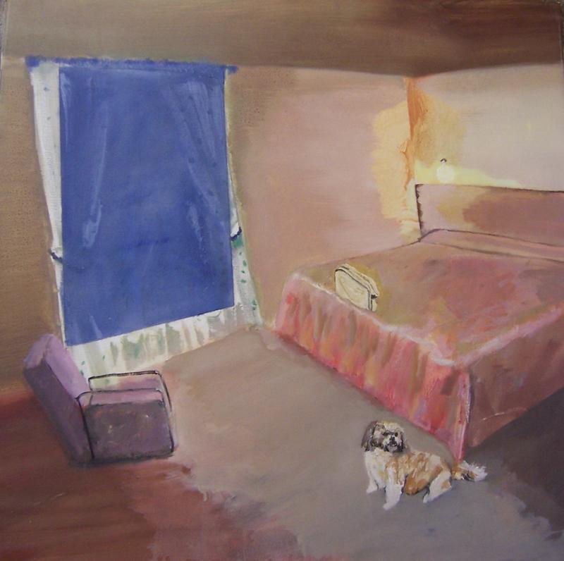 Habitaciones con camas ,para pisos que no se venden