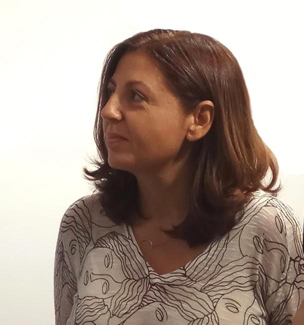 Eva Mauricio