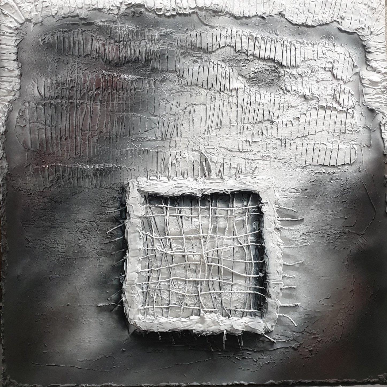 Atrapando La Luz (2019) - Amador Domínguez
