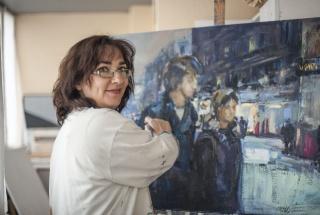 Susana Sancho Beltrán
