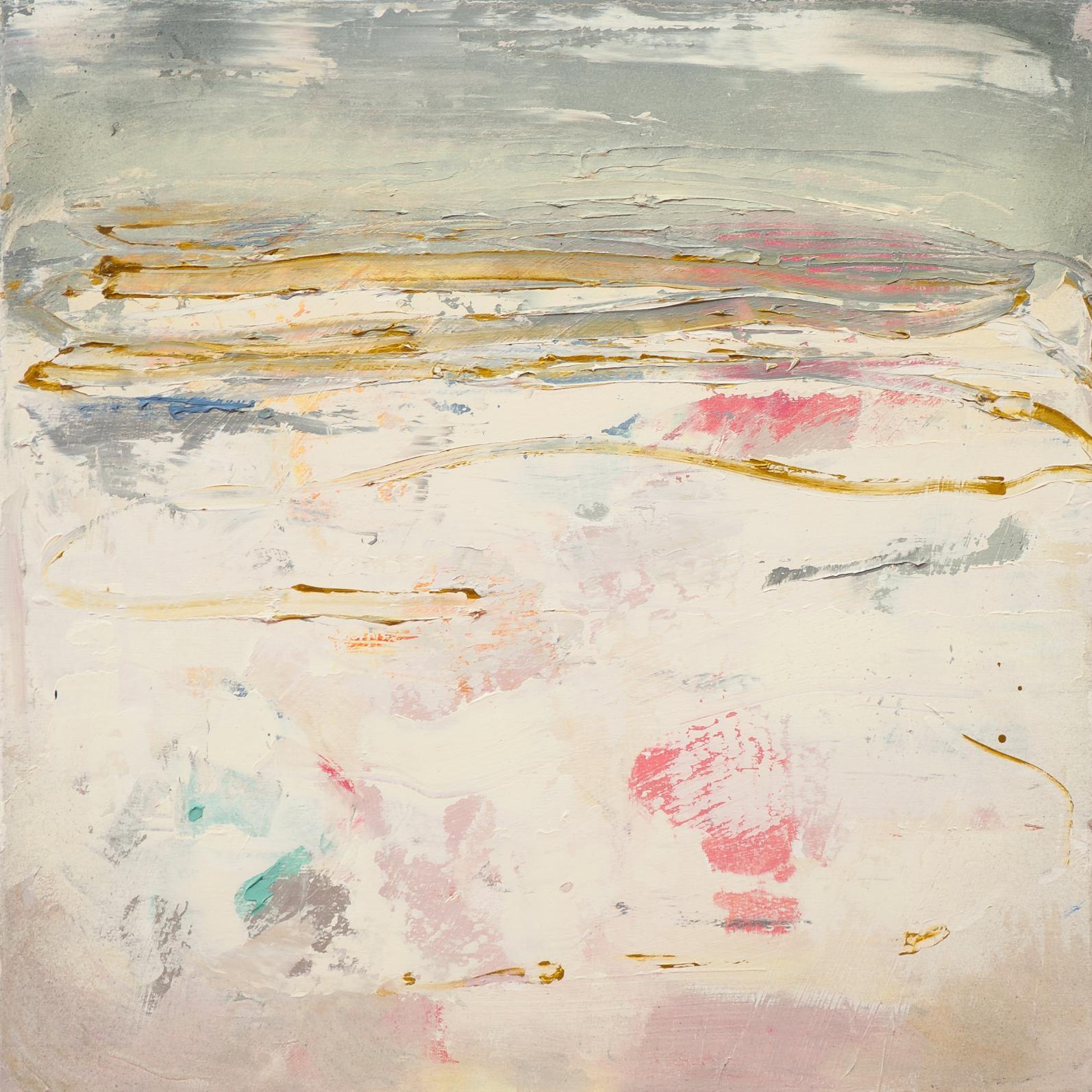 Paisaje abstracto 3 (2019) - Susana Sancho Beltrán