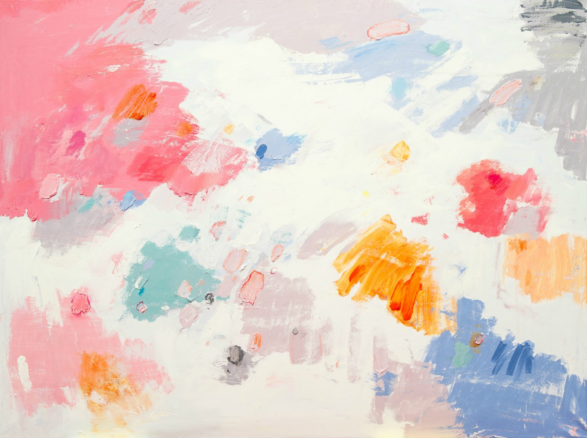 Abstraction (2019) - Susana Sancho Beltrán