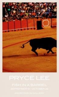 pryce Lee