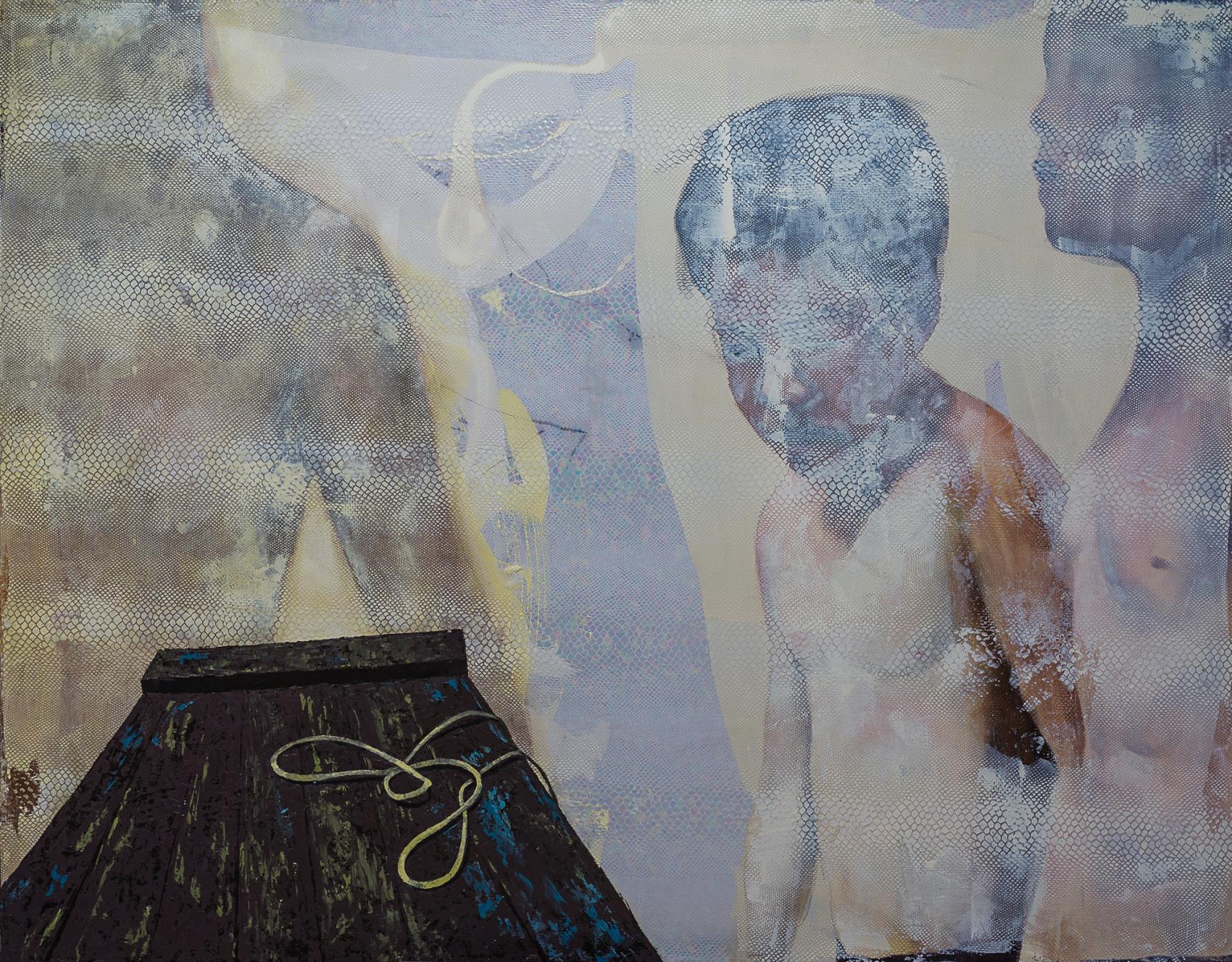 Libertad vigilada (2017) - Isabel Gómez
