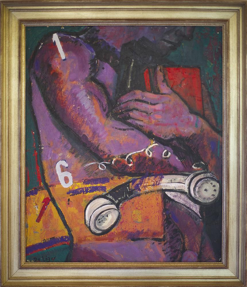 Añoranza (1992) - Ricardo De Lózar