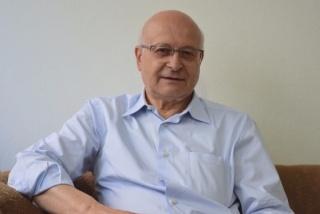 Giorgio Fasol. Cortesía de AGI Verona