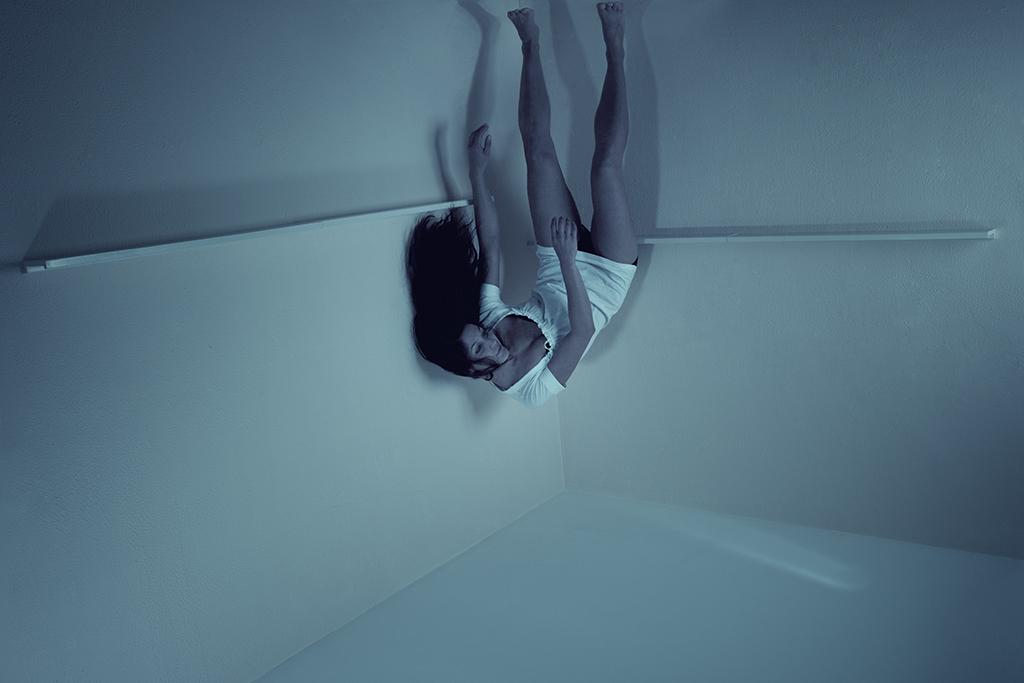 Insomnia #7 (2012) - Oskar Alvarado