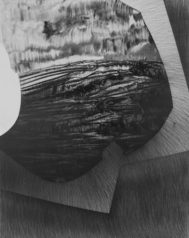 paisaje desactivado 1 (2015) - Enrique Oramas