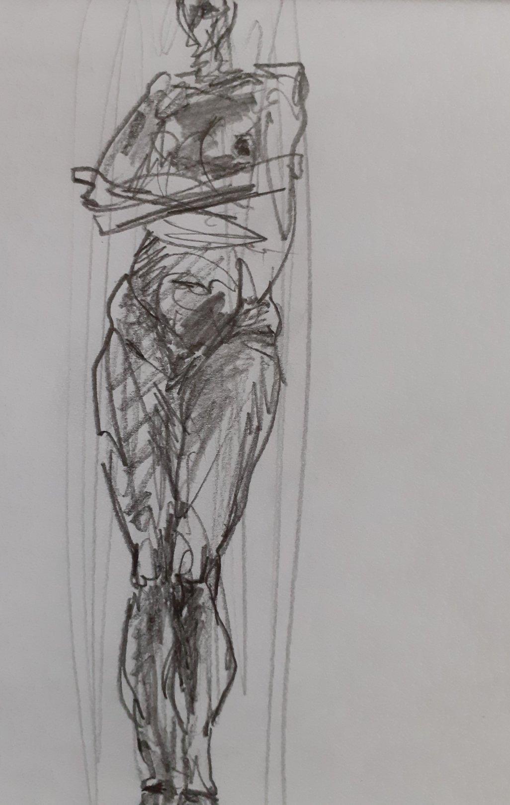 Estudio (2019) - Valeria Luccioni