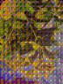 "Idanha-a-Velha (serie ""Lacerías"", digital, 120x90 cm"
