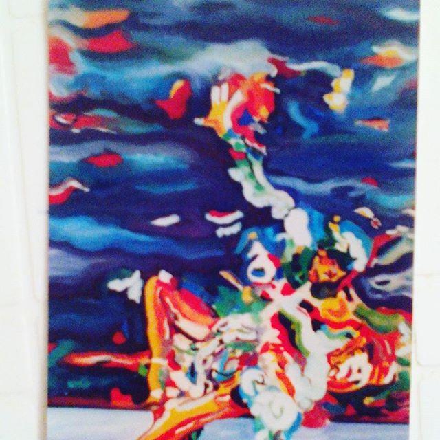DSNZA SOBRE EL HIELO (2002) - Arney Cardenas