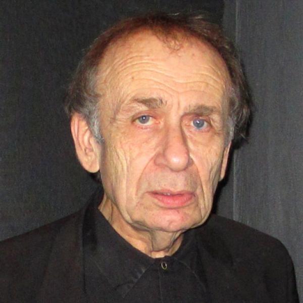 Vito Acconci