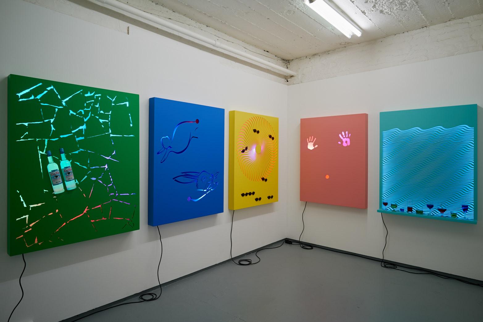 Vortex (2015) - David Ferrando Giraut