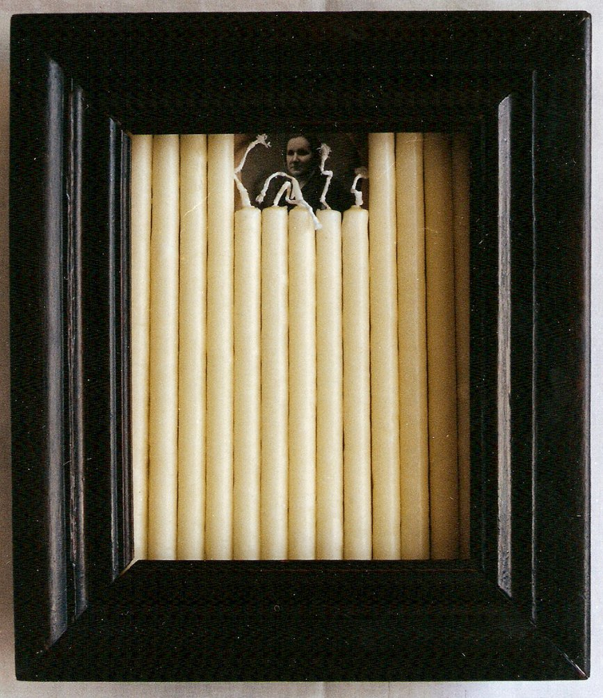 Anónimo (1990) - Pilar Lara