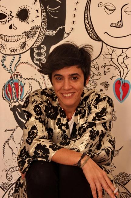 Laura Delgado