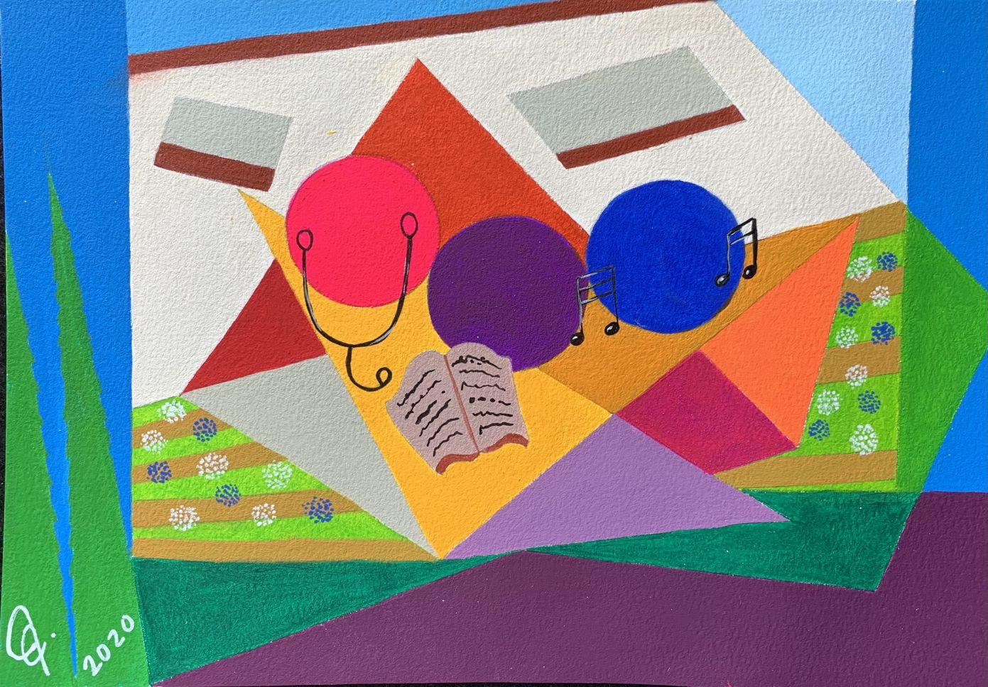 Casa Yuriria (2020) - Jatzibe Castro