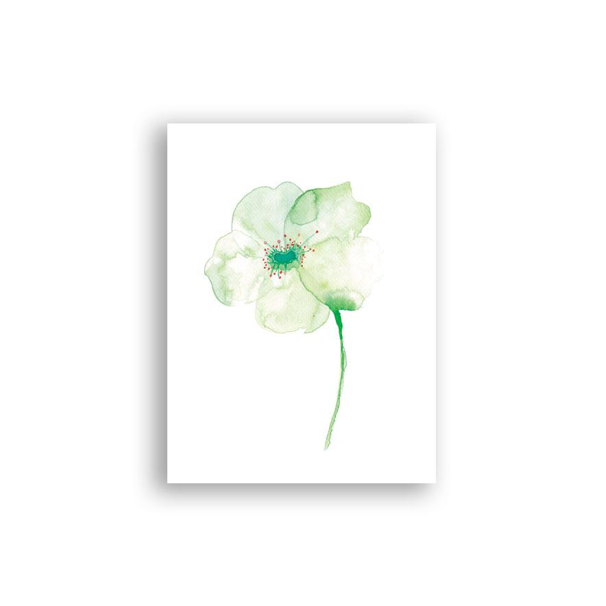 Green Flower (2020) - Mónica Planas Piera