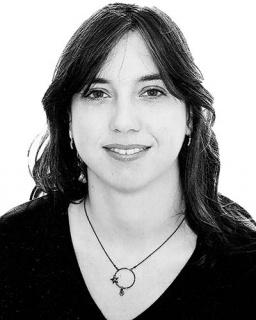 Retrato Ana Martí