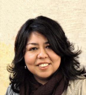 Katia Muñoz