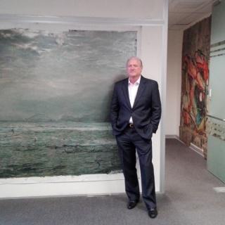 Eduardo Hochschild - Colección Hochschild