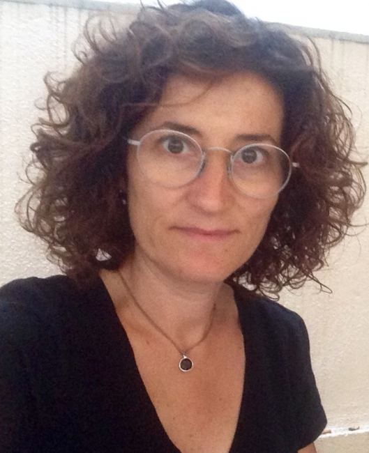 Mònica Marañón