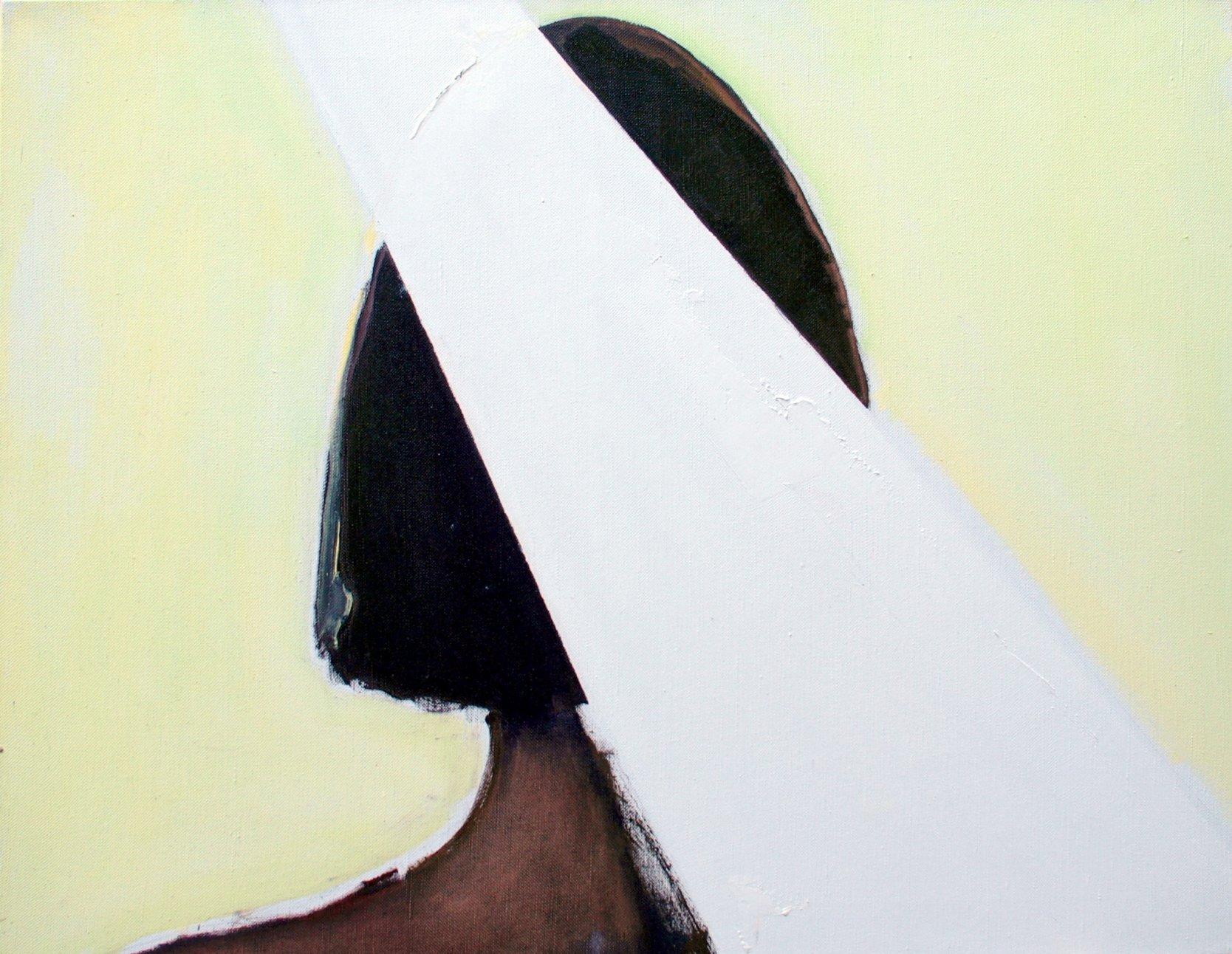 Sin nombre (Rayo) (2017) - Ruta Vadliugaite