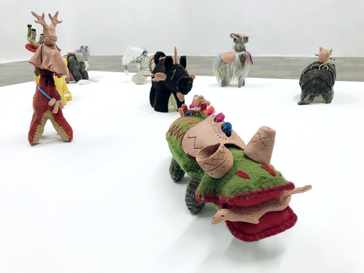 Para Zotz (2019) - Carlos Colín