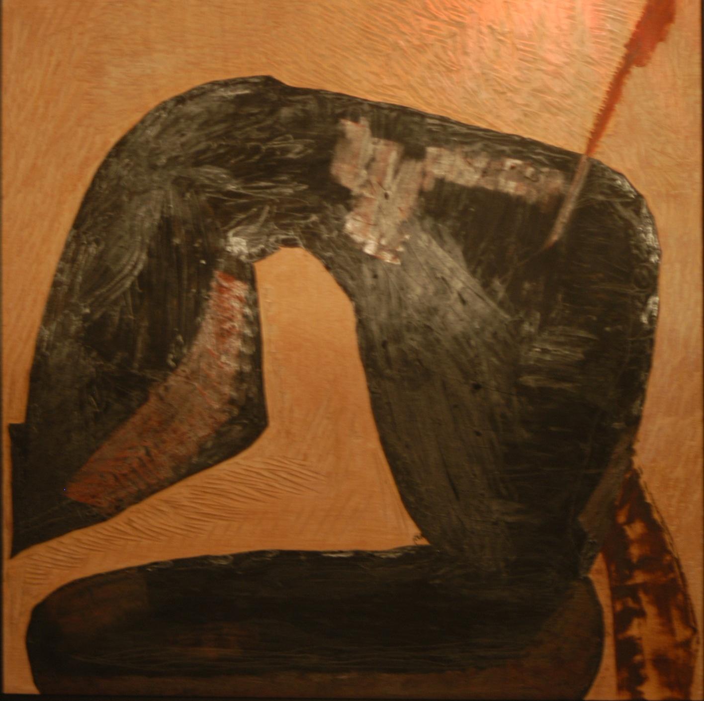 IMPACTANTE (2004) - Mari Carmen Gómez-Herranz de Cavanna - MCH