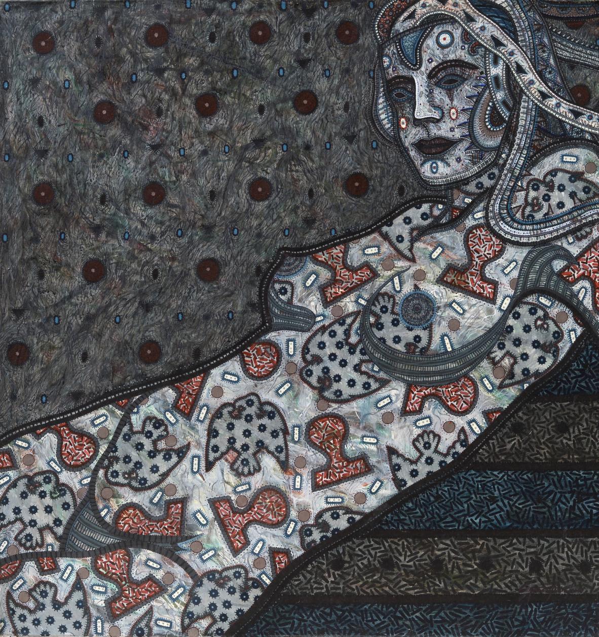 La Seducción tiene Máscara / Seduction wears a Mask (2009) - Manuel López Oliva