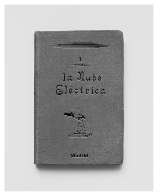 La Nube Eléctrica - El Caso 433