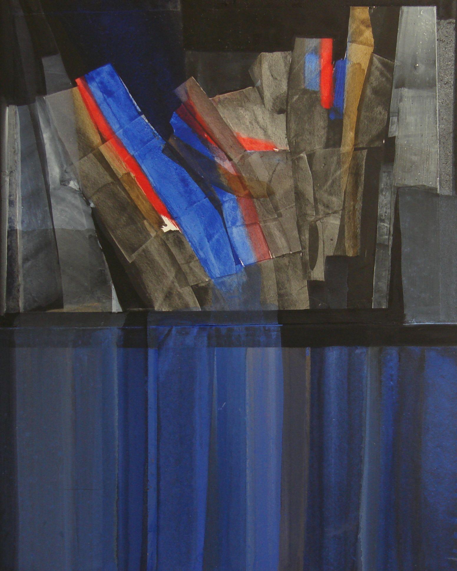 azul (2014) - Carles Guasch