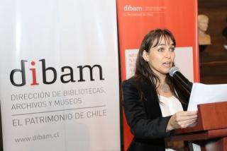 Cortesía del MNBA de Chile