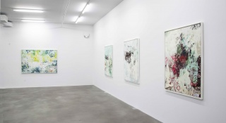 Solo Show Winsor Gallery Vancouver CAN