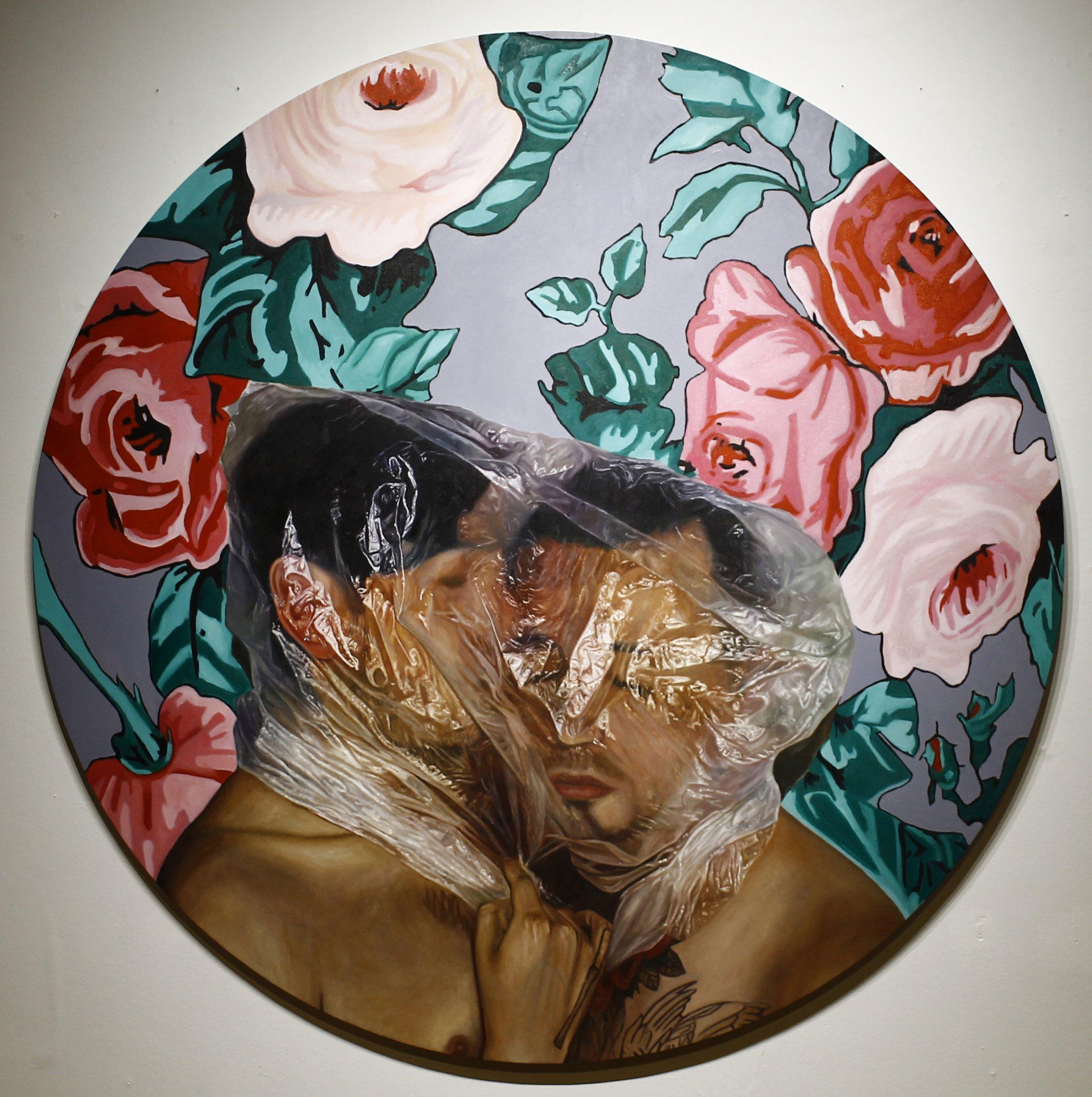 Retrato Afectivo (2017) - Matías San Martín Jacob