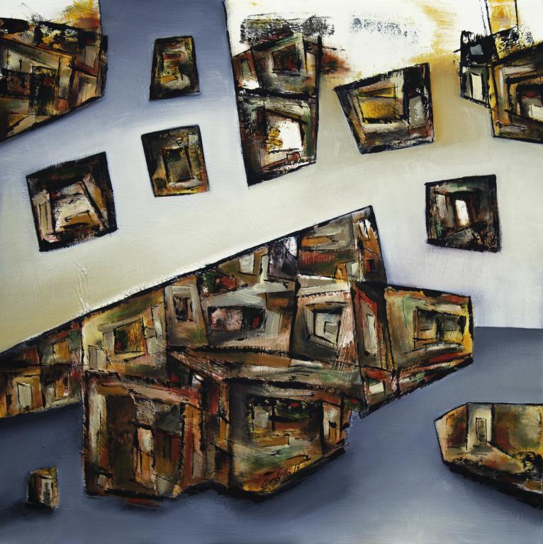 illusion3 (2014) - Reinaldo Juan Martinez Campillo - Campillo