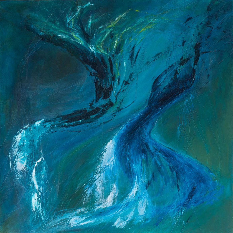 Song to the Siren (2019) - Cristina Gómez García - CRISTINA2G