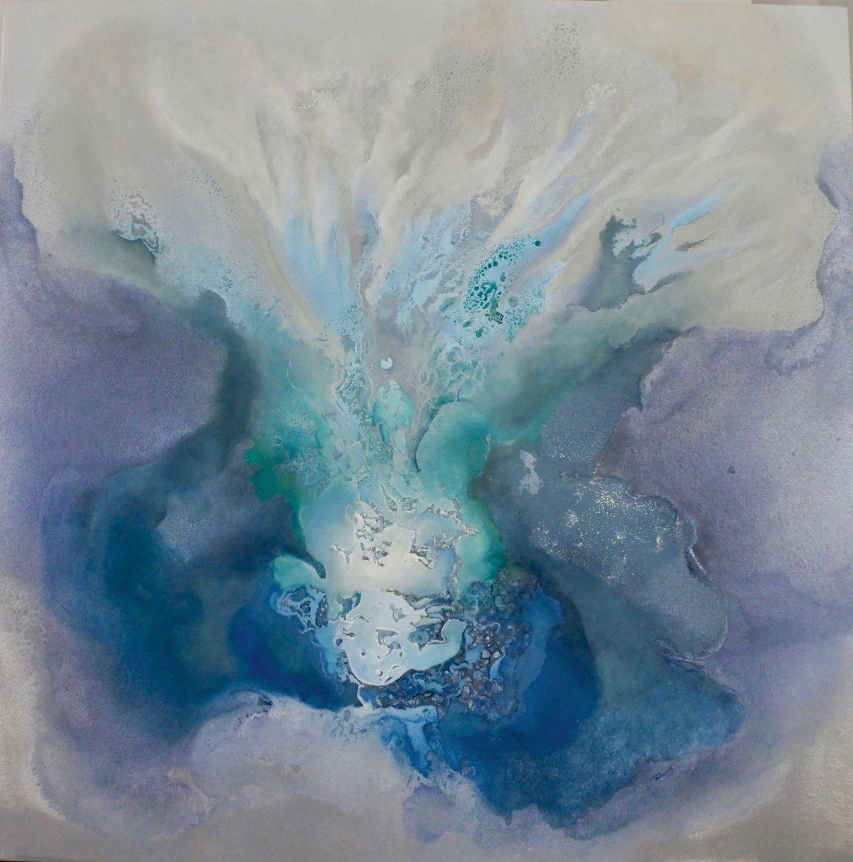Ignición (2017) - Leonor Hochschild Barroso - Leonor Hochschild