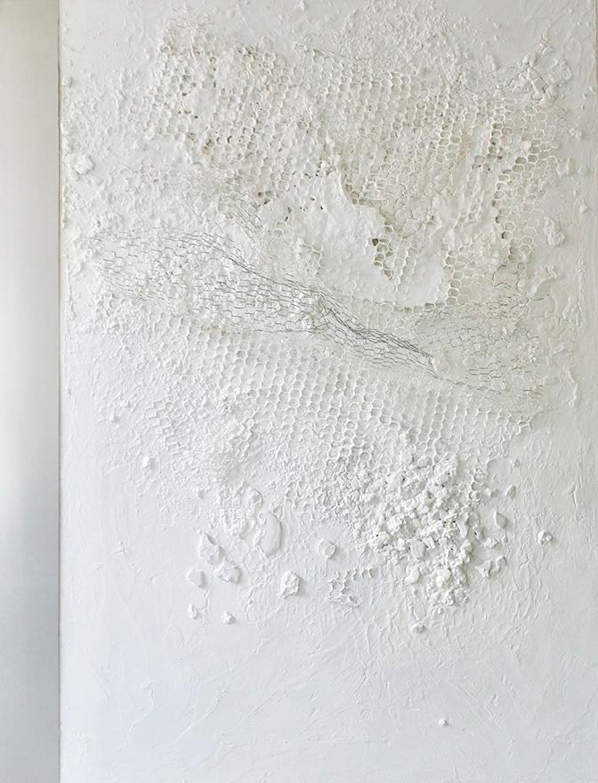 Alambre 2 (2019) - Leonor Hochschild Barroso - Leonor Hochschild